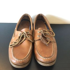 Size 12M Sperry